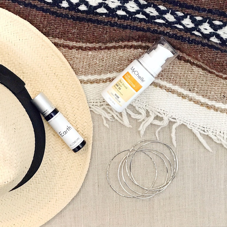Summer Essentials - Minimal Alchemy
